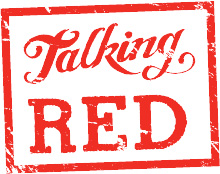 Talking Red